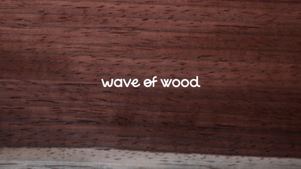 WAVE OF WOOD – L'ENTREPRENEURIAT RESPONSABLE