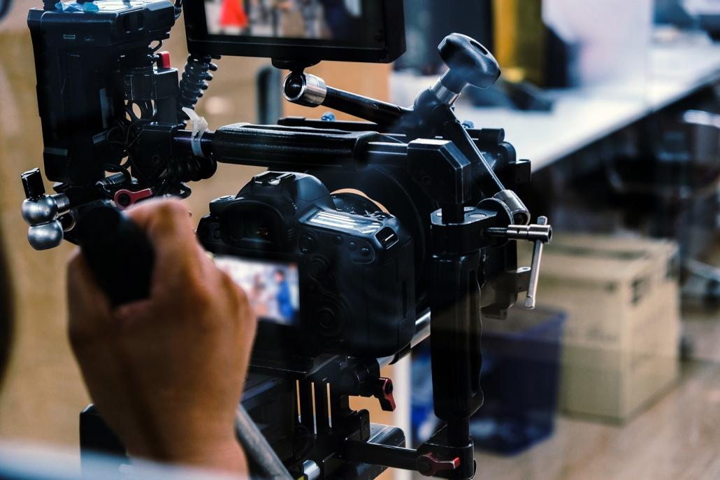 Diffusion multicam PeupladesTV
